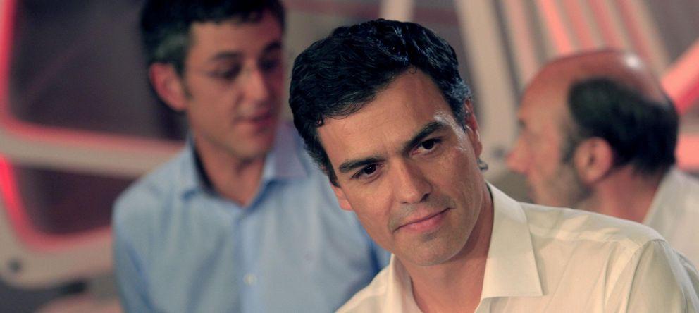 Foto: Sánchez, elegido secretario general del PSOE por los militantes.