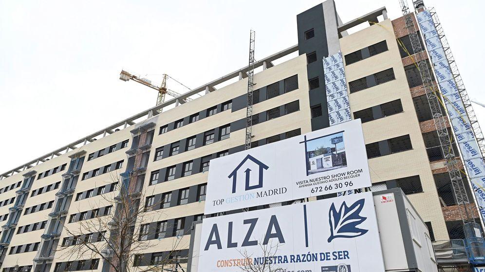 Foto: Venta de viviendas