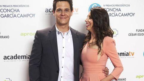 Almudena Cid y Christian Gálvez: su historia de amor en cinco puntos clave