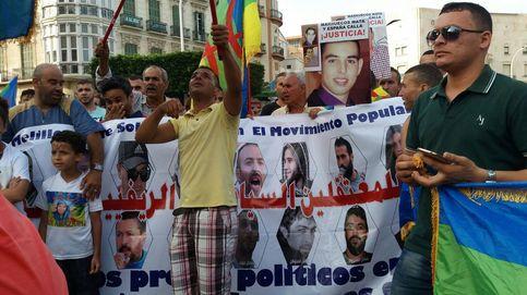 Marruecos maniobra con éxito para que Melilla no se solidarice con la revuelta del Rif