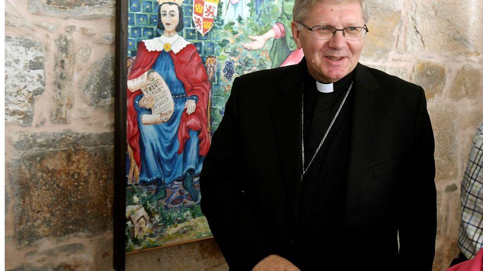 Un obispo que ocultó abusos presidirá la comisión de la Iglesia sobre la pederastia