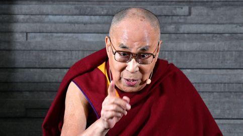 El Dalái Lama admite que conocía casos de abusos sexuales desde los noventa