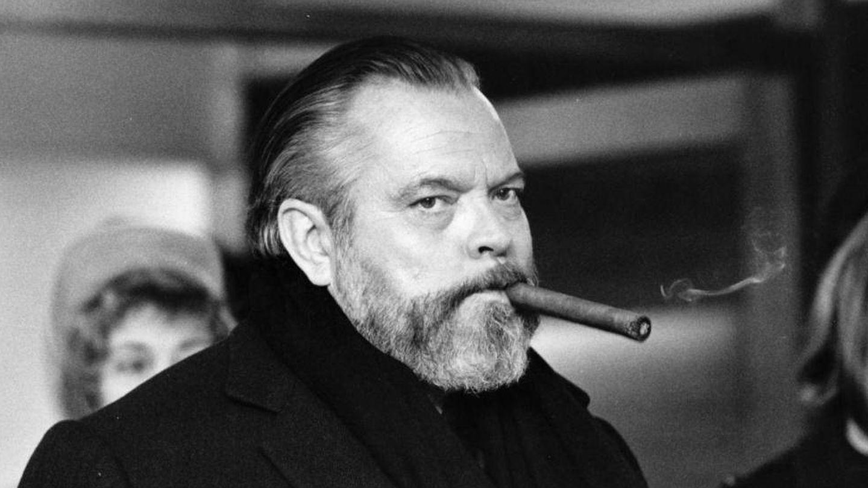 Orson Welles en una imagen de archivo. (EFE)