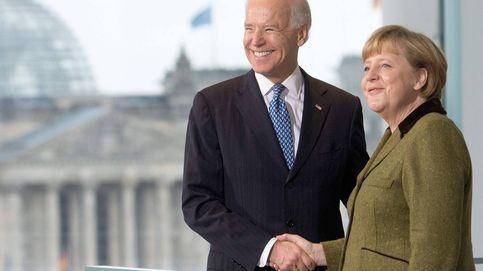 Para la UE, son más importantes los días tras las elecciones que la victoria de Biden