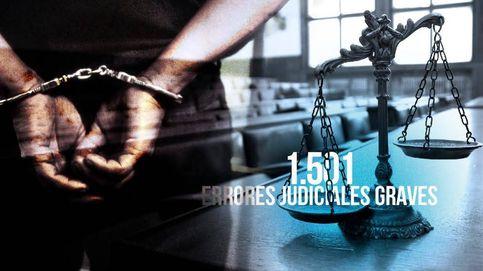 """Injusticias de la Justicia: """"Fue una tortura pasar 21 meses en la cárcel"""""""