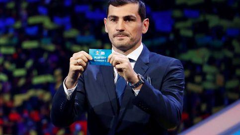 Casillas no se presentará a presidente de la Federación por la situación del país