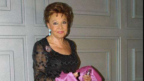 Muere Paquita Rico, una de las últimas folclóricas del mundo del espectáculo