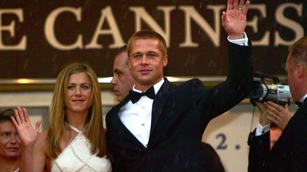 Brad Pitt y Jennifer Aniston retoman el contacto y se mandan mensajes