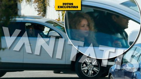 Exclusiva: Primeras fotografías de Shakira tras la cancelación de su gira