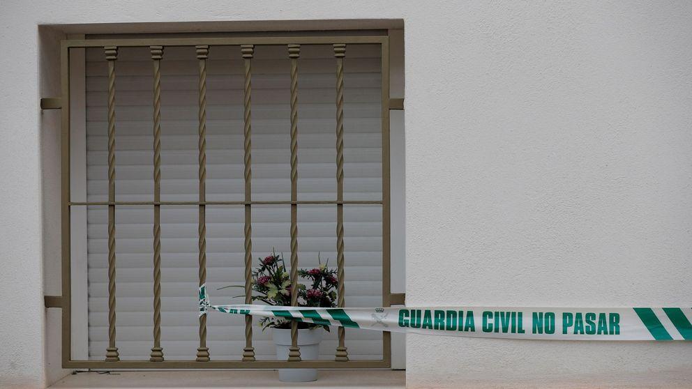 Un hombre mata a su expareja en Posadas (Córdoba) e intenta quitarse la vida