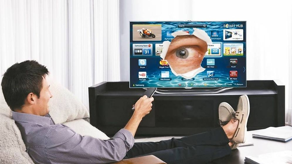 Smart TV: Comprar una smart TV es una idea horrible: el 90% se ...