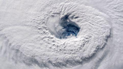 El huracán Florence ya se aproxima a la costa sureste de EEUU