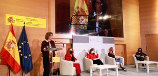 Post de El plan feminista de Begoña Gómez el 8-M (y su relación con las dos vicepresidentas)