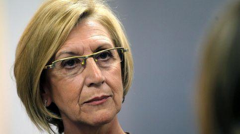 Rosa Díez denuncia al Gobierno y a Fernando Simón por retrasar el uso de mascarillas