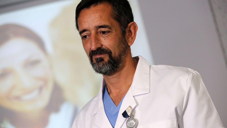 Pedro Cavadas se pasa a la privada: el 'doctor milagro' que lo dejó todo por un duro golpe