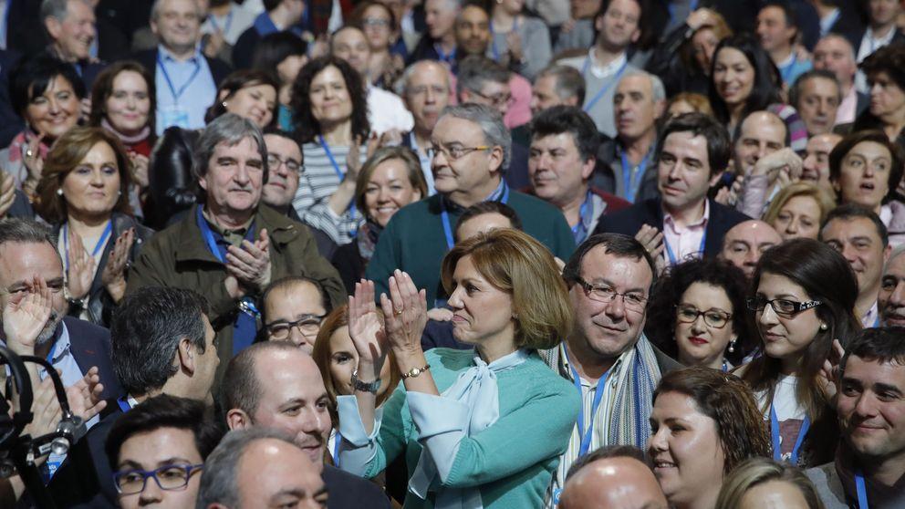 Rajoy, sobre la Gürtel: Lo que digan los tribunales me parece bien