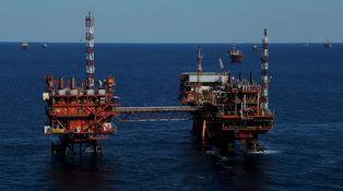 El sector petrolero, cinco años despues del derrame de Macondo