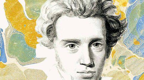 Que va, que va, así era Kierkegaard: el filósofo de la ansiedad... y el amor roto