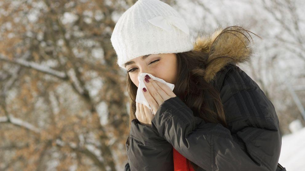 Diez superalimentos para evitar coger una gripe o un resfriado
