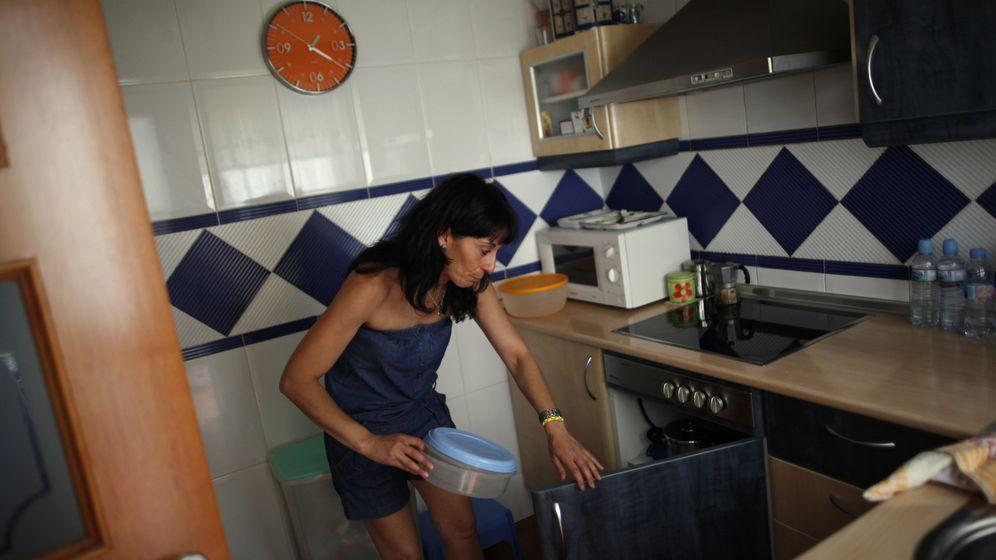 Foto: Una mujer en la cocina. (Reuters)