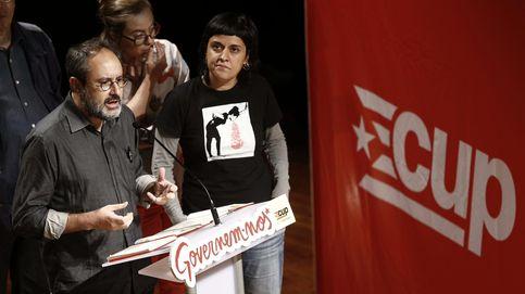 CUP y Podemos tienden puentes a negociar un referéndum para 2017