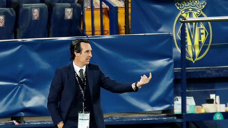 Emery conoce de sobra los secretos de la Europa League. (EFE)