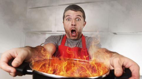 El agua no hierve antes si echas sal y otros mitos sobre cocina que son falsos