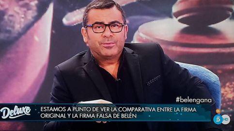 'Sábado Deluxe' revienta las audiencias y Jorge Javier Vázquez incendia las redes