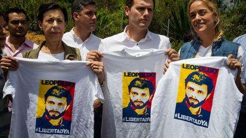 El 'inception' de Rivera en Venezuela