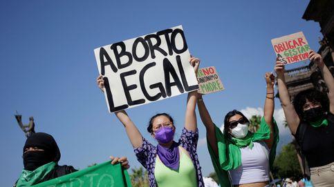Marihuana legal, aborto libre: en México, la transformación progresista no viene de AMLO