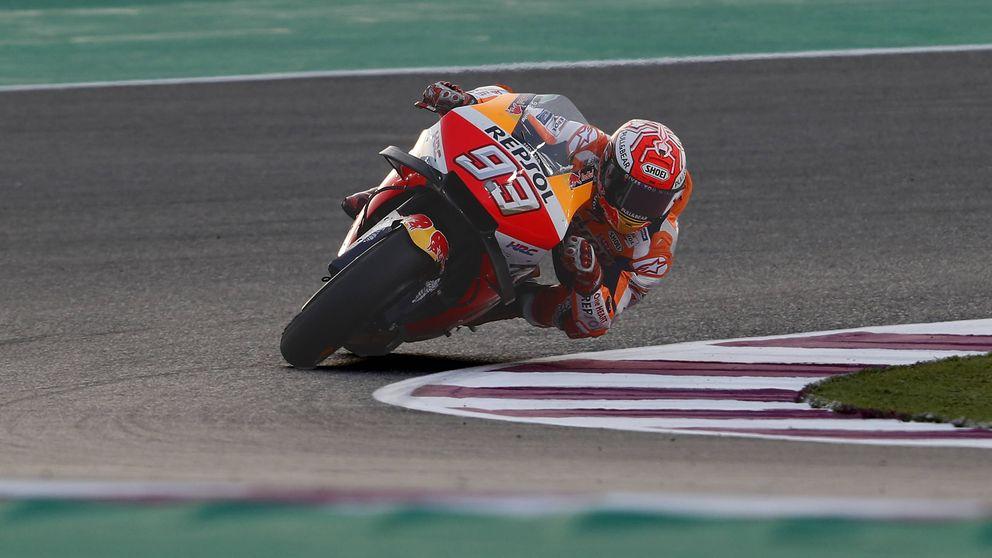 El dardo de Repsol a Dorna y el ambicioso plan para que MotoGP aumente su audiencia