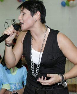 Foto: La otra cara de Rosa López