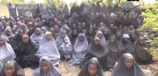 Post de Cómo impedir que se repita esta foto: pasos para acabar con los secuestros en Nigeria