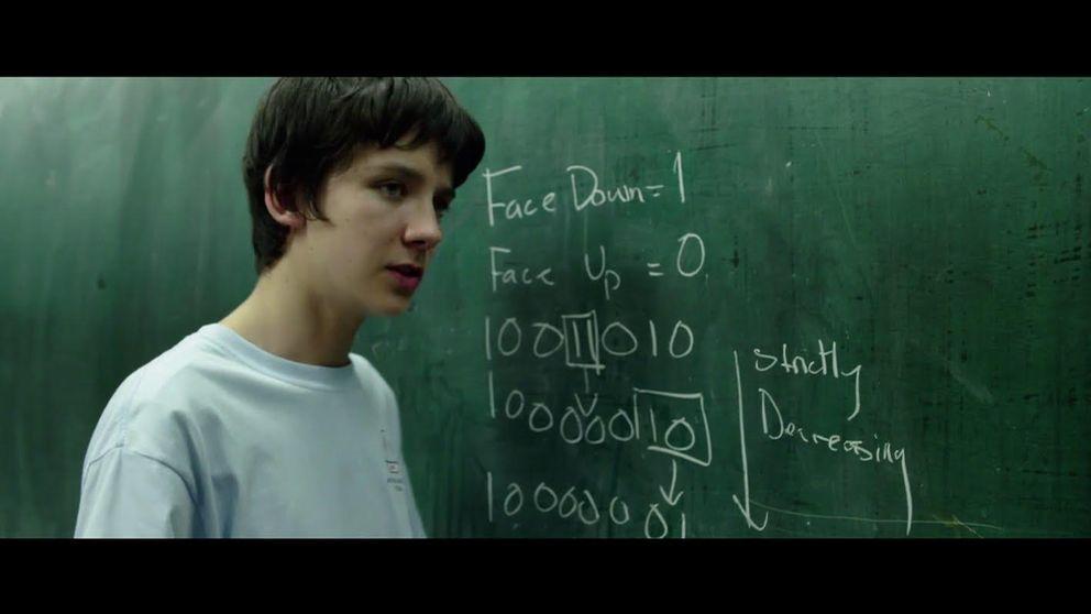 Sexo, alcohol y álgebra: así son de verdad las Olimpiadas Matemáticas