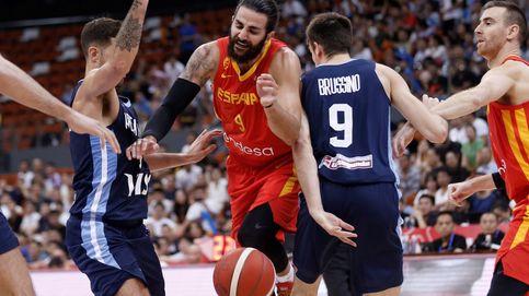 El salto anotador de Ricky Rubio que España necesita en el Mundial