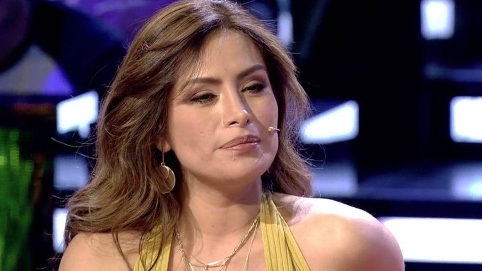 Miriam Saavedra, el arma de 'SV 2019' para desestabilizar a Mónica y Carlos