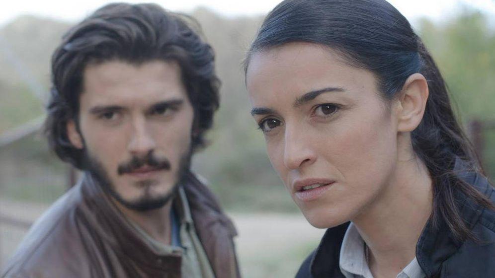 Foto: Imagen de 'Bajo sospecha' en Antena 3