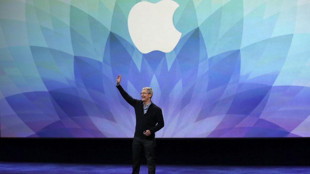 Cinco años de Tim Cook al frente de Apple: así madura la manzana sin Jobs