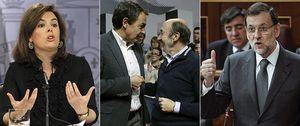 Foto: Movilidad exterior y otros eufemismos de políticos en apuros