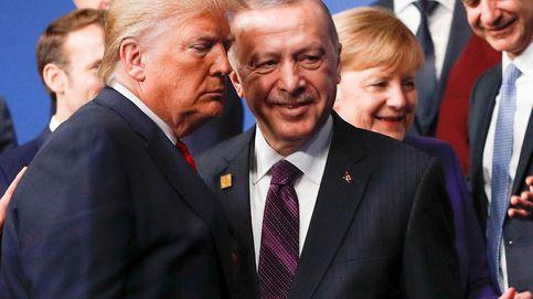 Erdogan sienta Turquía a jugar en el gran tablero geopolítico, ¿a qué precio?