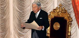 Post de Akihito, emperador de Japón, confirma al pueblo nipón su deseo de abdicar