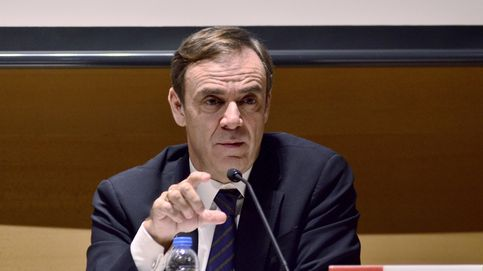 El presidente de la Audiencia Nacional pide reformar la justicia para acortar los tiempos