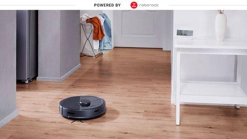 Limpiar y fregar tu piso desde el móvil: ya no podrás vivir sin un robot aspirador