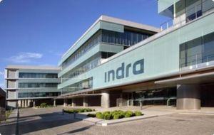 Los Del Pino venden su 4% en Indra por 77 millones de euros