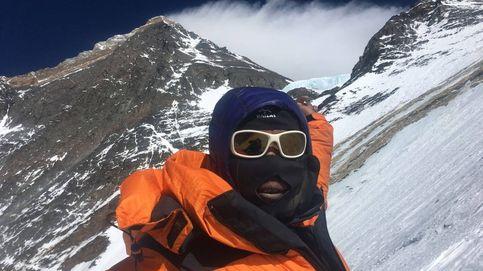 El relato de Alex Txikon tras no hacer cumbre: Llegar a casa entero es un éxito