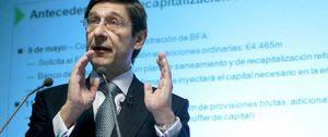 Bankia encarga a Rothschild la venta de su 5% de Iberdrola para cumplir con Bruselas