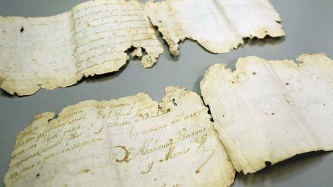 Descifrando la historia: el MIT inventa un método para descodificar cartas ilegibles