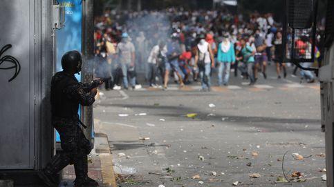 Maduro rompe relaciones diplomáticas con Estados Unidos