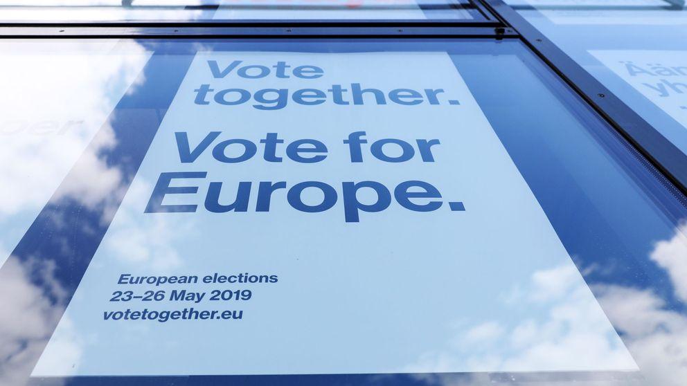 El CIS deja al PP por delante de Cs en las europeas gracias a una caída de Vox