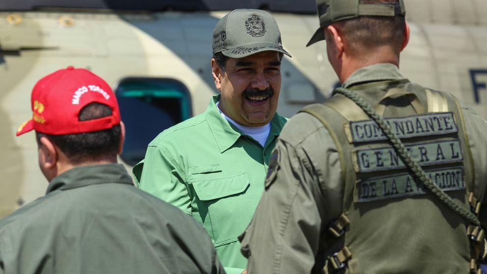 Maduro, dispuesto a reunirse con la oposición y Donald Trump: Estoy listo